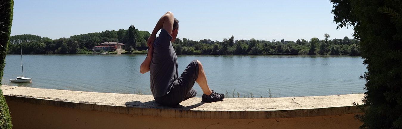 Image Home page - Yoga Saone